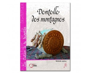 DENTELLES DES MONTAGNES