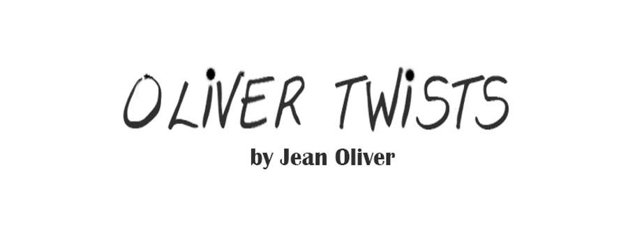 OLIVER TWISTS
