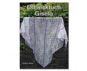 DREIECKTUCH GISELA