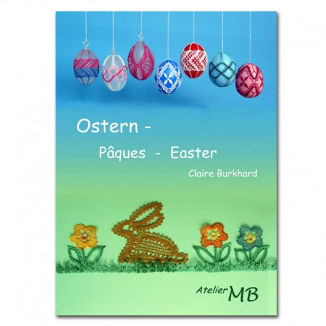 PAQUES OSTERN EASTER
