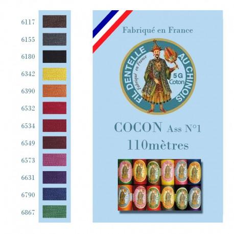 COCON CALAIS ASSORTIMENT