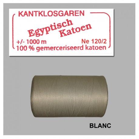 COTON D'ÉGYPTE 120/2