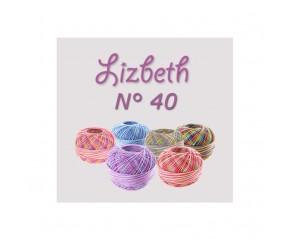 LIZBETH N°40