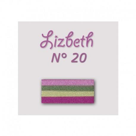 LIZBETH N°20