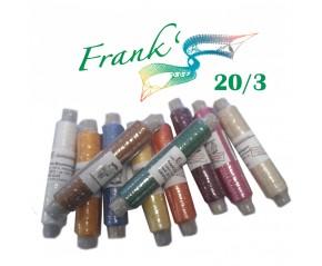 FRANK'S 20/3