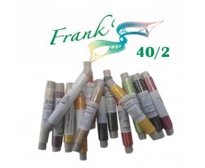FRANK'S 40/2
