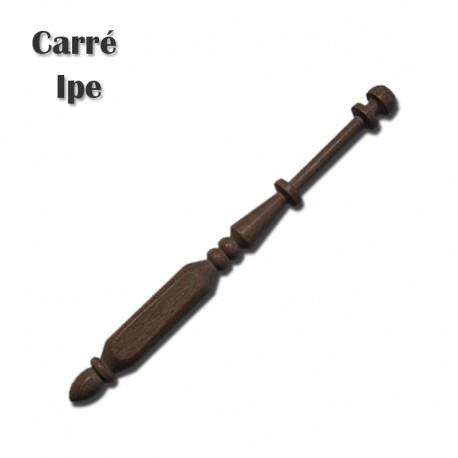 FUSEAU CARRE IPE