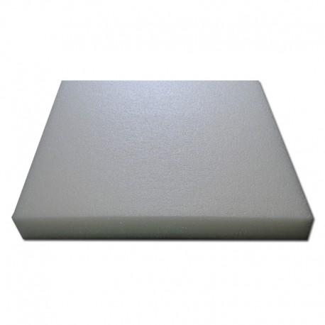 PLAQUE POLYETHYLENE CARRE 60 X 60 X 5 cm