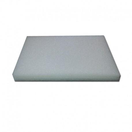 PLAQUE POLYETHYLENE 20 X 30 X 3 cm