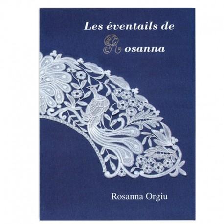 LES EVENTAILS DE ROSANNA