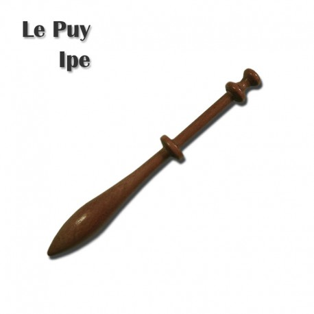 FUSEAU LE PUY IPE