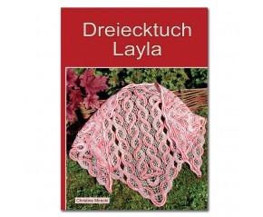 DREIECKTUCH LAYLA