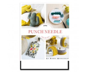 PUNCH NEEDLE Jeu de Fil