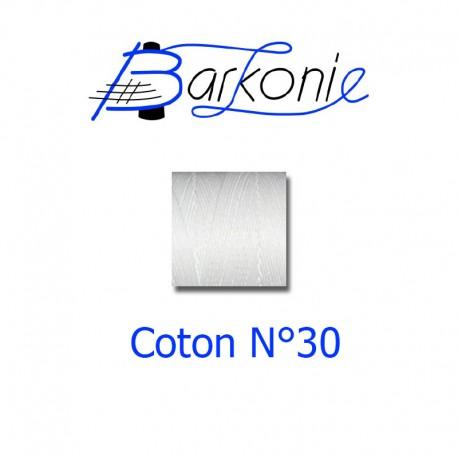 COTON BARKONIE N°30